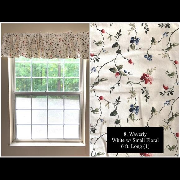 Waverly Curtain